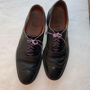 Allen Edmund Mactavish men's shoes 12